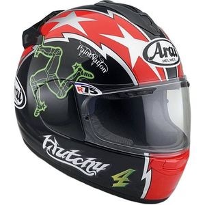 Casque CHASER X - HUTCHY TT  Black