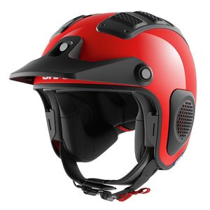Casque Shark ATV -DRAK RED