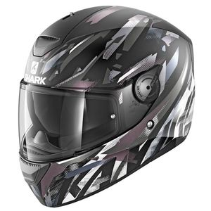 Casque Shark D-skwall - Kanhji Mat