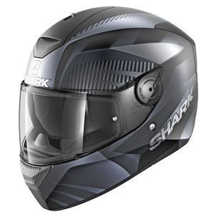 Casque Shark D-skwall - Mercurium Mat
