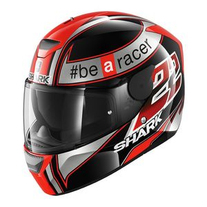 Casque Shark D-skwal Replica Sam Lowes