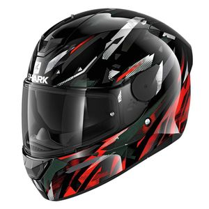 Casque Shark D-SKWAL 2 KANHJI