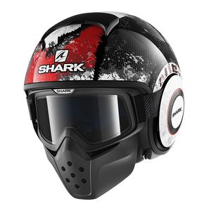 Casque Shark Drak Evok
