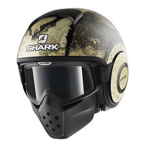 Casque Shark Drak Evok Mat