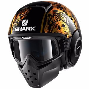 Casque Shark Drak Sanctus
