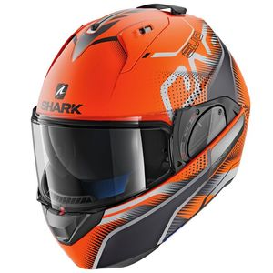 Casque Shark Evo One 2 - Kenser Mat