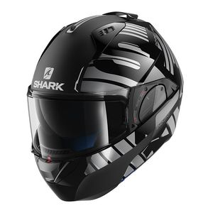 Casque Shark EVO ONE 2 LITHION DUAL