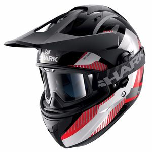 Casque EXPLORE-R PEKA  KRW
