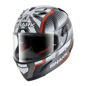 Casque Shark RACE-R PRO CARBON - REPLICA ZARCO MALAYSIAN GP