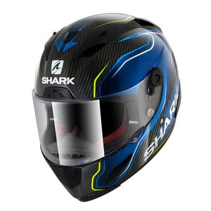 Casque Shark RACE-R PRO CARBON -  REPLICA GUINTOLI
