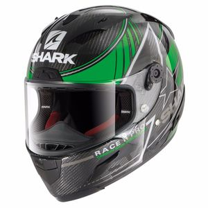Casque Shark Destockage Race-r Pro Carbon Kolov