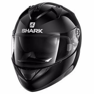 Casque RIDILL BLANK  BLK