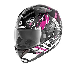 Casque RIDILL 1.2 - DRIFT-R GLOSSY  KVW