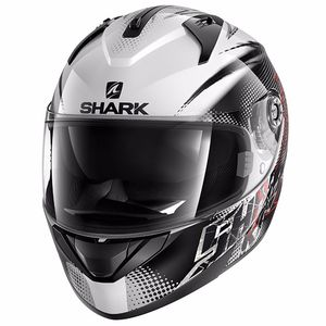 Casque RIDILL FINKS  WKR