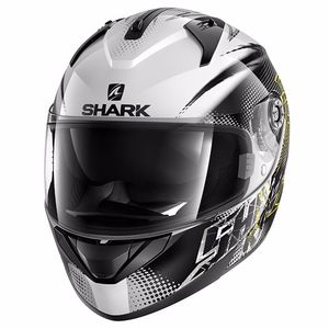 Casque RIDILL FINKS  WKY