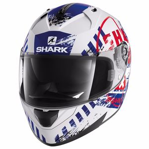 Casque Shark Ridill Skyd