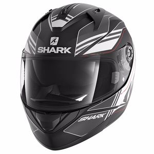 Casque Shark Ridill Tika Mat