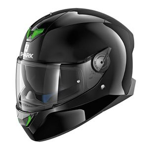 Casque SKWAL 2 BLANK  BLK