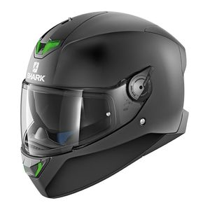 Casque SKWAL 2 - BLANK MAT  KMA