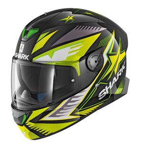 Casque SKWAL 2 DRAGHAL  KGY