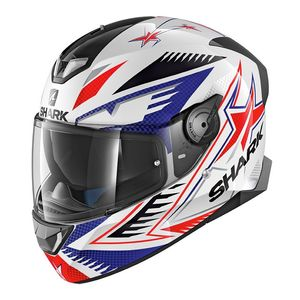 Casque SKWAL 2 DRAGHAL  WBR