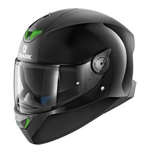 Casque Shark Skwal 2 Dual Black