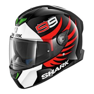 Casque Shark Skwal 2 Lorenzo