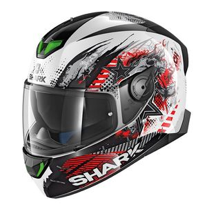 Casque Shark Skwal 2 Switch Rider 1