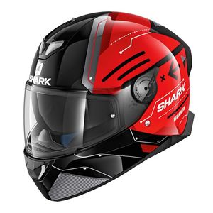 Casque Shark Skwal 2 Warhen