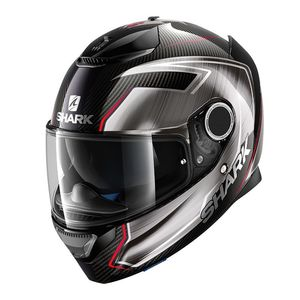 Casque Shark Spartan Carbon Replica Guintoli