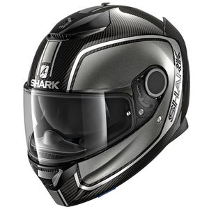 Casque SPARTAN CARBON - PRIONA  DAS