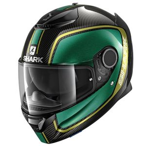 Casque SPARTAN CARBON - PRIONA  DGQ