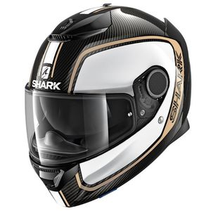 Casque SPARTAN CARBON - PRIONA  DWQ