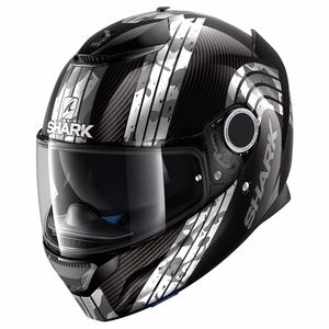 Casque SPARTAN CARBON MEZMAIR  DSA