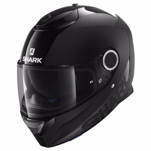 Casque Shark Spartan Dual Black
