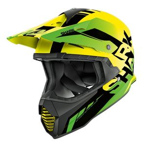 Casque cross VARIAL ANGER YKG 2020 YKG