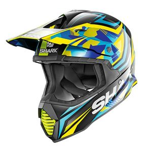 Casque cross VARIAL - REPLICA TIXIER - KBY 2020 KBY