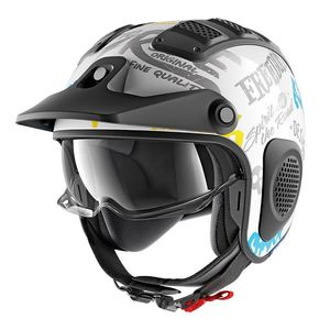 Casque Shark X-drak Freestyle Cup