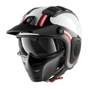 Casque X-DRAK - HISTER GLOSSY  WKR