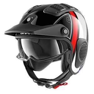 Casque X-DRAK TERRENCE  KWR