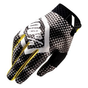 Gants Cross 100% Ridefit - Corpo Snocamo - 2018