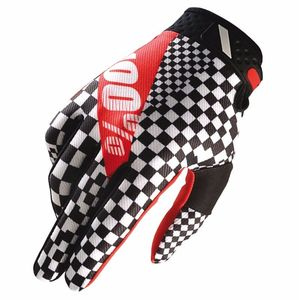 Gants cross 100% RIDEFIT - LEGEND -  2018
