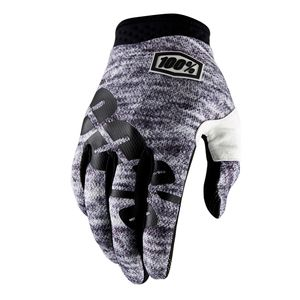 Gants Cross 100% Itrack- Heather 2018
