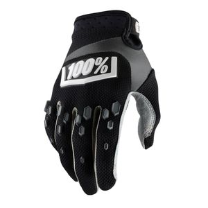 Gants Cross 100% Airmatic - Noir 2018