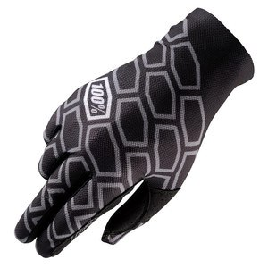 Gants Cross 100% Celium - Timing Black