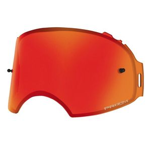 Ecran Airbrake Prizm MX torch iridium rouge  Iridium rouge