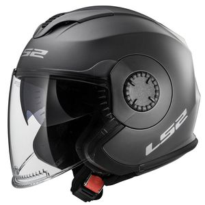 Casque OF570 - VERSO - SOLID MATT  Matt Titanium