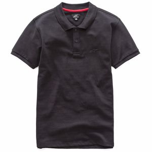 Polo EFFORTLESS  Black