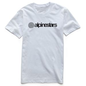 T-shirt manches courtes ORIGINAL PREMIUM  White