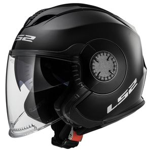 Casque OF570 - VERSO - SOLID  Noir